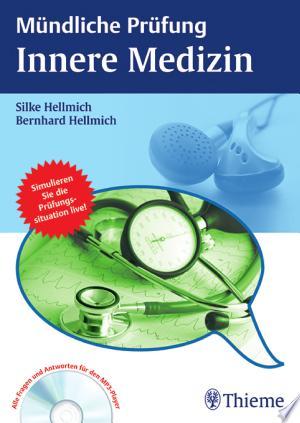 Mündliche Prüfung Innere Medizin - ISBN:9783131668516
