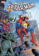 The Amazing Spider Man Omnibus Vol 5