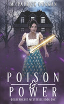 Poison and Power Book PDF