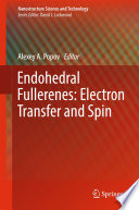 Endohedral Fullerenes  Electron Transfer and Spin Book PDF