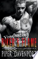 Fanning The Biker S Flame