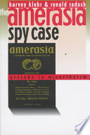 The Amerasia Spy Case