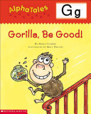 Gorilla  Be Good