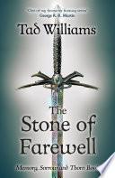 Stone Of Farewell book