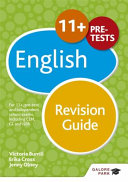 11  English Revision Guide