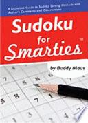 Sudoku for Smarties