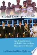 Global Development 2 0