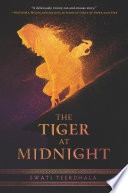 The Tiger at Midnight Book PDF