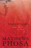 Chants of Freedom