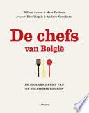 De Chefs Van Belgi