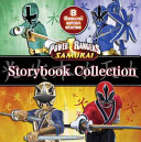 Saban s Power Rangers Samurai Storybook Collection
