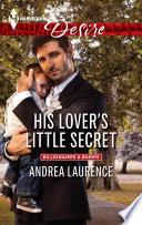 His Lover S Little Secret