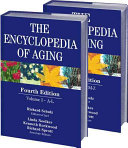 The Encyclopedia of Aging
