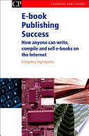 E-book Publishing Success