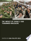 The Impact of China s 1989 Tiananmen Massacre