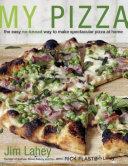 My Pizza Book