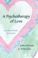 Psychotherapy of Love  A