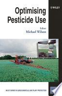 Optimising Pesticide Use