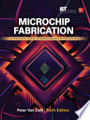 Microchip Fabrication  Sixth Edition