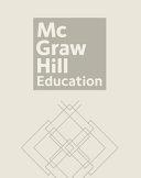 MATH GRADE  1 VOL  2 STUDYBOOK MACMILLAN MCGRAWHILL