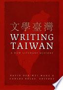 Writing Taiwan