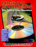 Glencoe Accounting  Digital Express  Student Edition