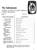 The Salesianum