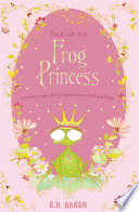 download ebook tales of the frog princess pdf epub