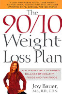 The 90 10 Weight Loss Plan