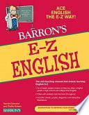 E Z English