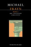Frayn Plays: 3