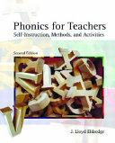 Phonics for Teachers
