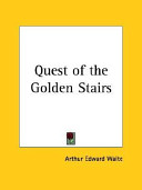 Quest of the Golden Stairs, 1927