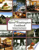 Savor Washington Cookbook