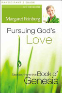Pursuing God s Love Participant s Guide with DVD