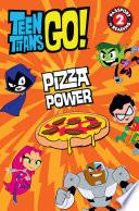 Teen Titans Go Tm Pizza Power