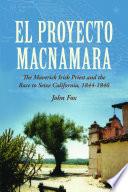El Proyecto Macnamara