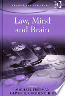 Law  Mind and Brain