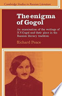 The Enigma of Gogol