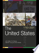 The United States  1763   2001
