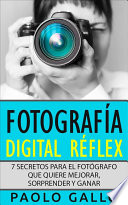 Fotograf  a Digital R  flex