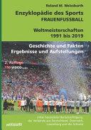 Frauenfussball Weltmeisterschaften 1991 Bis 2019