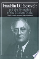 franklin d roosevelt and the formation of the modern world