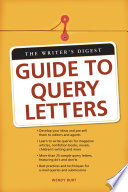 The Writer S Digest Guide To Query Letters
