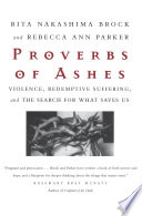 Proverbs Of Ashes : woman walked into her church...