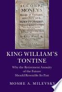 King William s Tontine