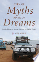 City of Myths  River of Dreams