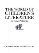 THE WORLD OF CHILDREN S LITERATURE