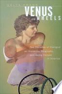 Venus on Wheels