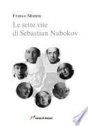 Le sette vite di Sebastian Nabokov